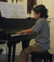 Recital May 2012